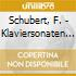 Schubert, F. - Klaviersonaten D 537/D 66