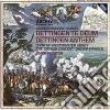 Georg Friedrich Handel - Dettingen Te Deum/anthem - English Concert