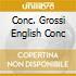 CONC. GROSSI ENGLISH CONC
