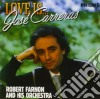 Jose' Carreras - Love Is Jose Carreras