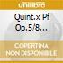 QUINT.X PF OP.5/8 RICHTER