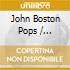 John Boston Pops / Williams - Swing Swing Swing