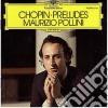 Fryderyk Chopin - Preludi Op. 28 - Pollini