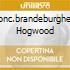 CONC.BRANDEBURGHESI HOGWOOD