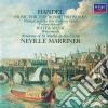 Georg Friedrich Handel - Water Music/Royal Fireworks