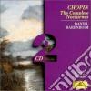 Fryderyk Chopin - Notturni - Barenboim