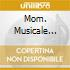 MOM. MUSICALE BARENBOIM