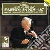 Ludwig Van Beethoven - Symphonies 4 & 7