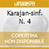 KARAJAN-SINF. N. 4