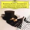 Gioacchino Rossini / Suppe' - Overturen - Karajan