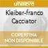 KLEIBER-FRANCO CACCIATOR