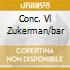 CONC. VL ZUKERMAN/BAR