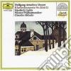 Wolfgang Amadeus Mozart - Conc. Pf N. 20/21 - Gulda/abbado