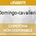 DOMINGO-CAVALLERIA