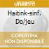 HAITINK-SINF. DO/JEU