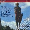 Wolfgang Amadeus Mozart - Clarinet Concerto / Oboe Concerto - Neville Marriner