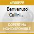 BENVENUTO CELLINI DAVIS
