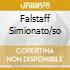 FALSTAFF SIMIONATO/SO