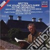Britten - Guida/sinf. Semp - Britten