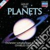 Gustav Holst - The Planets - Dutoit