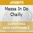 MESSA IN DO CHAILLY