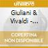 Giuliani & Vivaldi - Guitar Concertos