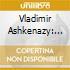 CONC ASHKENAZY