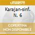 KARAJAN-SINF. N. 6