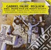 Gabriel Faure' - Requiem - Giulini