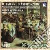 Georg Philipp Telemann - Wind Concertos - Musica Antiqua