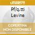 PF/Q.TTI LEVINE
