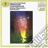 Georg Friedrich Handel - Mus.acqua/fuochi - Kubelik