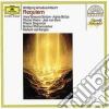 Wolfgang Amadeus Mozart - Requiem - Karajan