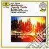Jean Sibelius - Conc. Vl. - Karajan