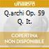Q.ARCHI OP. 59 Q. IT.