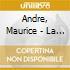 Andre, Maurice - La Trompette D'Or De Maurice Andre