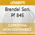 BRENDEL SON. PF 845