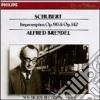 Franz Schubert - Impromptus D899 - D935 - Brendel