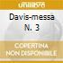 DAVIS-MESSA N. 3