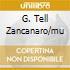 G. TELL ZANCANARO/MU