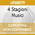 4 STAGIONI MUSICI