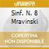 SINF. N. 8 MRAVINSKI