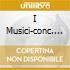 I MUSICI-CONC. VIOLI