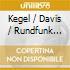 MUS. SACRA KEGEL/DAVIS