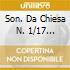 SON. DA CHIESA N. 1/17 CHORZEMPA