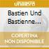 BASTIEN UND BASTIENNE HARRER/WSO