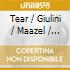 GIULINI/MAAZEL-SERENAD