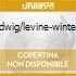 LUDWIG/LEVINE-WINTERRE