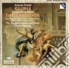 Vivaldi & Scarlatti - Gloria Rv 589/Dixit Domin