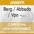 Berg / Abbado / Vpo - Wozzeck [Complete]